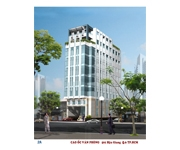 501 HAU GIANG OFFICE BUILDING